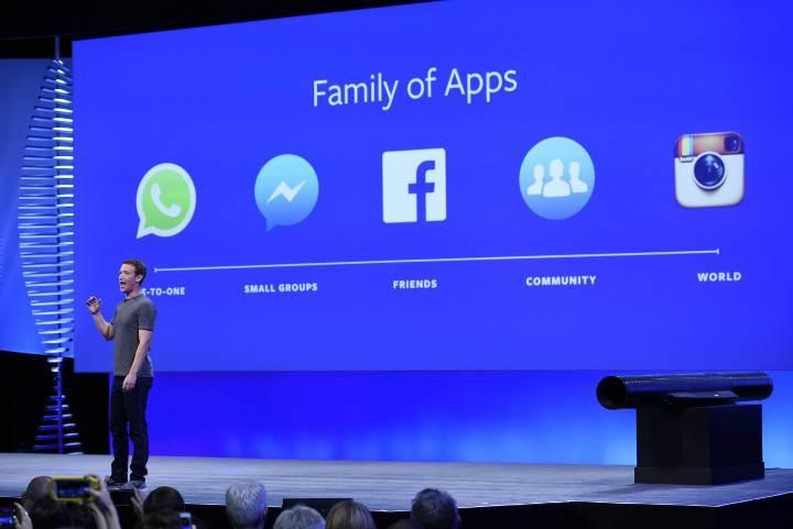 Facebook yeni bir kamera uygulaması geliştiriyor