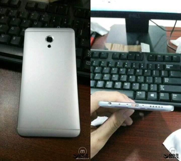 Meizu MX6 kasası sızdırıldı