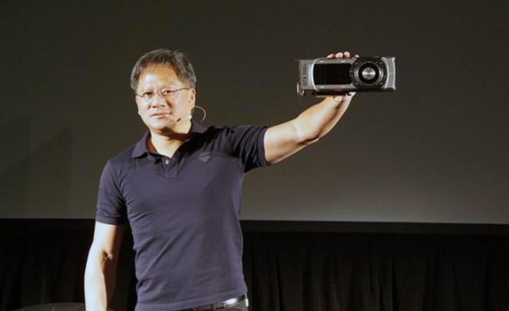 Nvidia ve Samsung barıştı