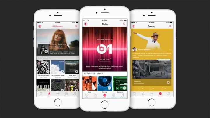 Yenilenen Apple Music WWDC 2016'da tanıtılacak
