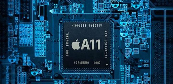 TSMC gelecek yılki iPhone'lar için 10nm'lik A11 yonga seti üzerinde çalışıyor