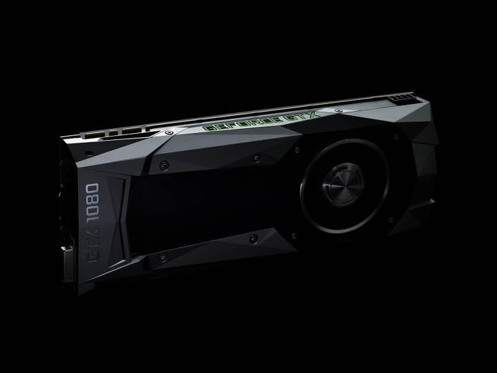 Şimdiye kadar üretilmişlerin en güçlüsü: Nvidia GeForce GTX 1080