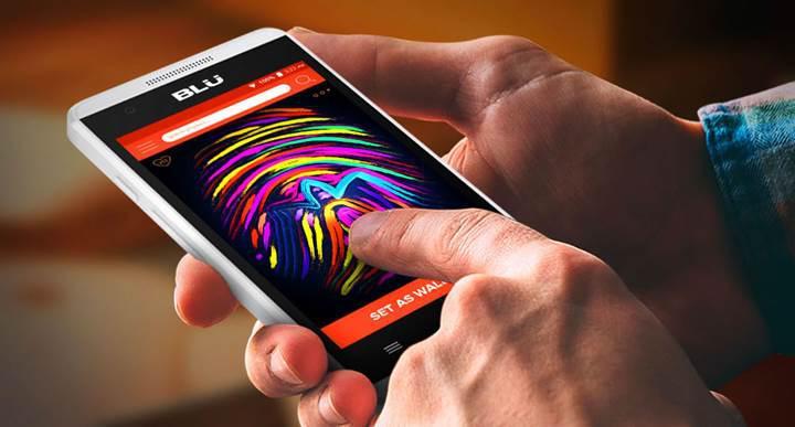 Yeni 39 dolarlık Android telefon BLU Energy JR üç günlük pil ömrü sunuyor