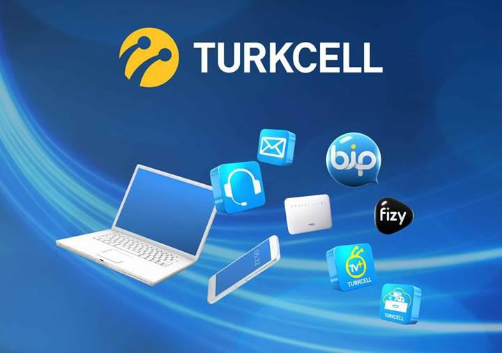 Turkcell'de tüm iletişim hizmetleri için tek fatura dönemi