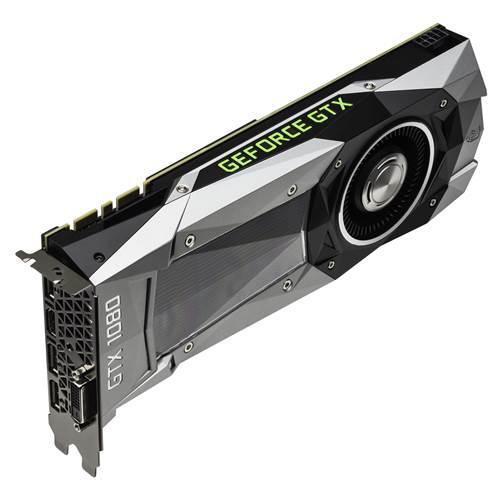 GeForce GTX 1070 ve GeForce GTX 1080 hakkında her şey