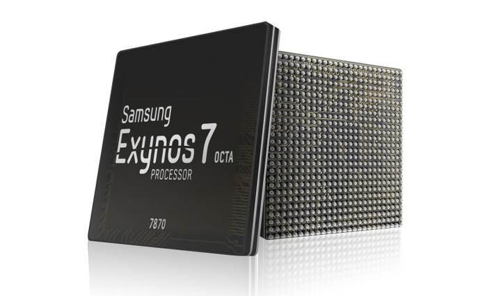 Samsung, dünyanın dördüncü büyük yongaseti üreticisi oldu