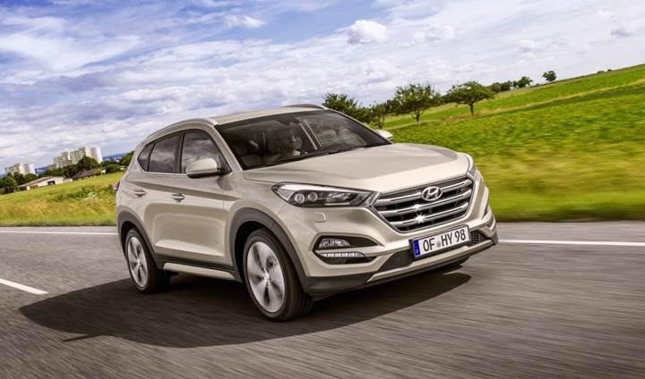Hyundai, aralıksız 321 km gidebilen elektrikli SUV geliştiriyor