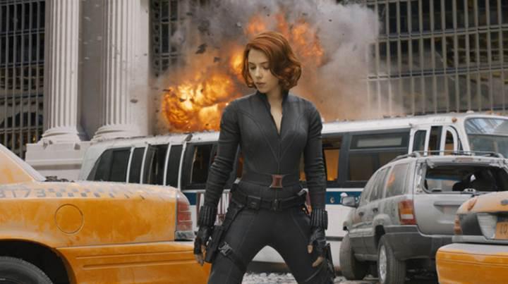 Black Widow filmi sonunda gerçek oluyor