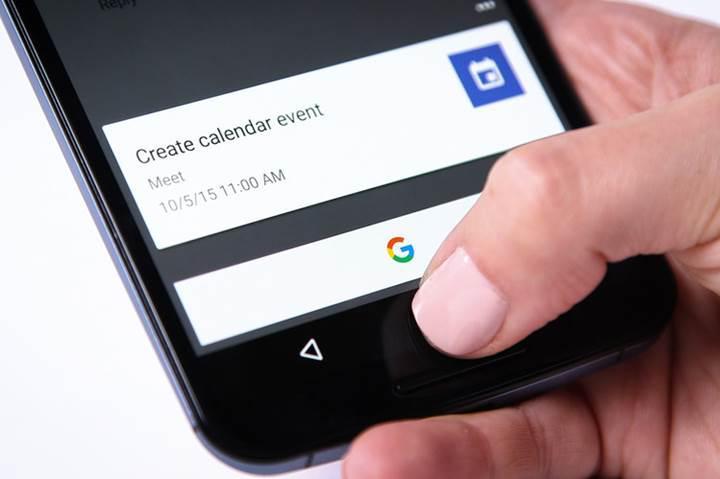 Google, Now on Tap özelliği için ilk tanıtımını yayınladı