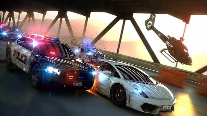 Yeni Need For Speed 2017'de gelecek