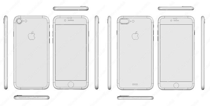 iPhone 7 ve iPhone 7 Plus arasındaki iki büyük fark olacak