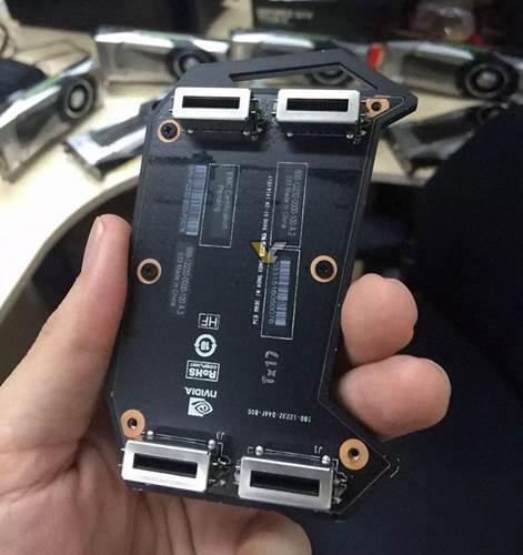 Yeni SLI köprüleri sadece iki karta izin veriyor