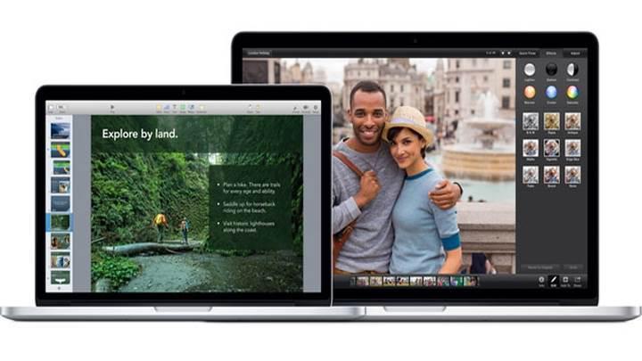 OS X 10.11.4 güncellemesinde büyük sorun