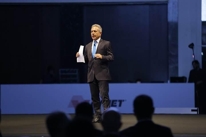 Avnet FutureIT teknoloji sektörünü bir araya getirdi