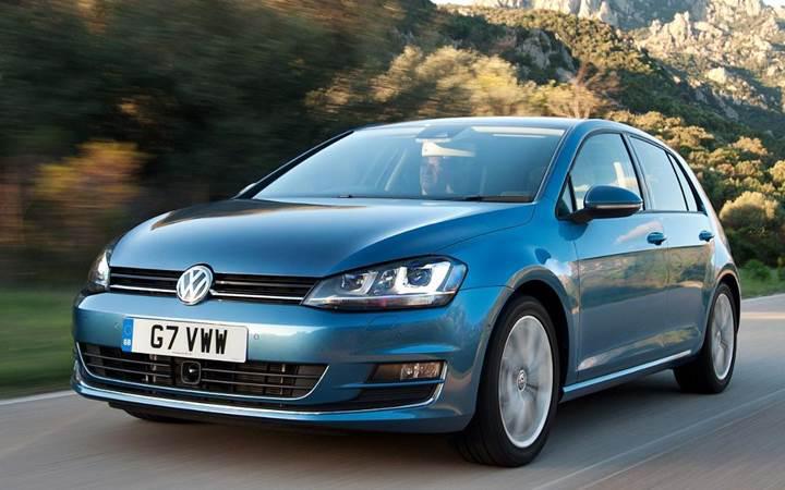 Volkswagen'in satışları %2 düştü