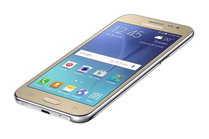 Samsung Galaxy J2 (2016) bu kez FCC'de göründü