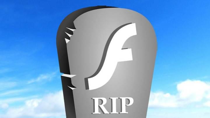 Google Chrome, Flash desteğine son veriyor