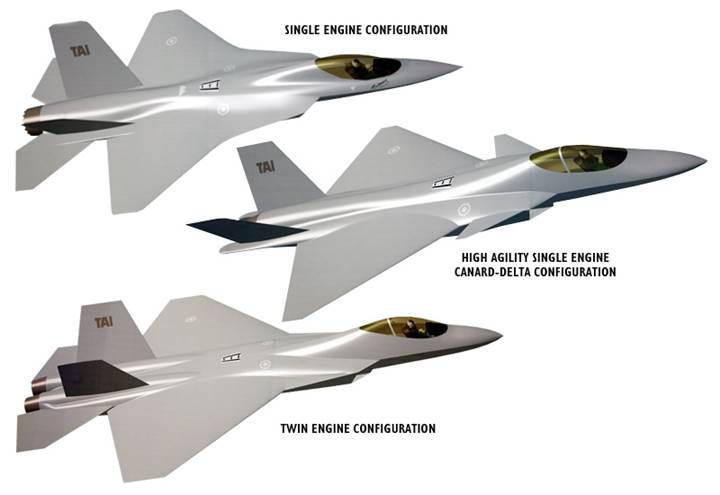 Milli savaş uçağına ilişkin detaylar netlik kazanmaya başladı