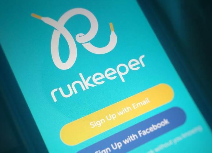 Runkeeper, kişisel bilgilerinizi satıyor
