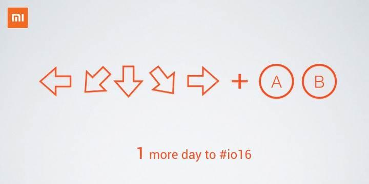 Google I/O 2016 konferansında Xiaomi sürprizi