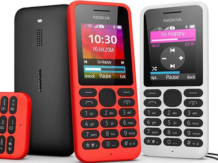 Nokia telefon bölümü resmen satılıyor