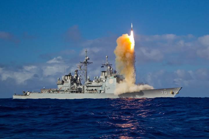 Rusya, ABD'nin yeni füze sisteminden rahatsız