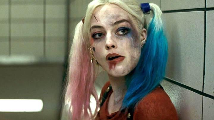 Harley Quinn filmi için hazırlıklara başlandı