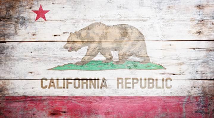 Kaliforniya kişi başına tüketilen enerjide en düşük eyaletlerden biri