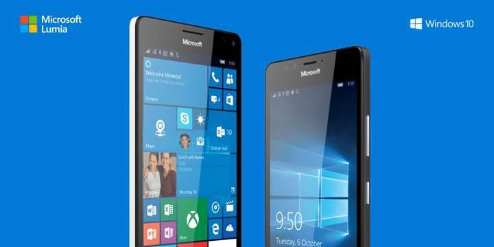 Windows 10 Mobile telefonlara Çift Dokunuşla Uyandırma özelliği geliyor