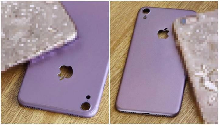 iPhone 7 dört adet hoparlöre sahip olabilir