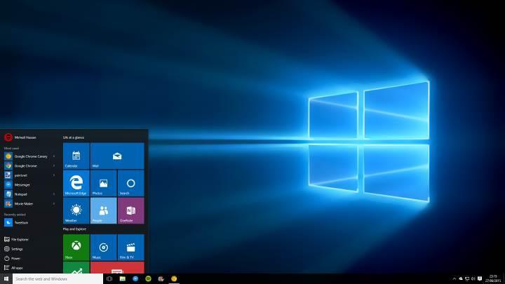 Windows 10'un minimum sistem gereksinimlerinde önemli değişiklik