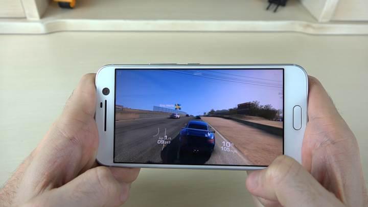 HTC 10 inceleme