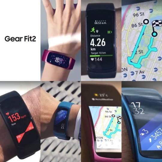 Samsung Gear Fit 2 bağımsız bir cihaz olma yolunda ilerliyor