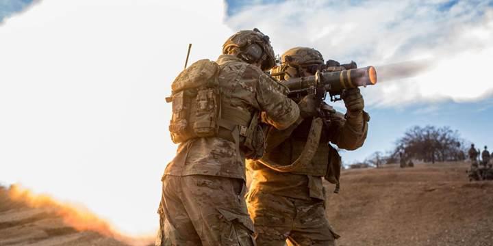Amerikan Ordusu 70 yıllık silahı envanterine sokuyor