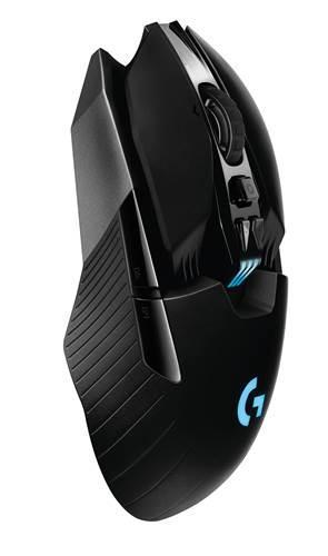 Logitech G900 Chaos Spectrum: oyuncu farelerinin en donanımlısı