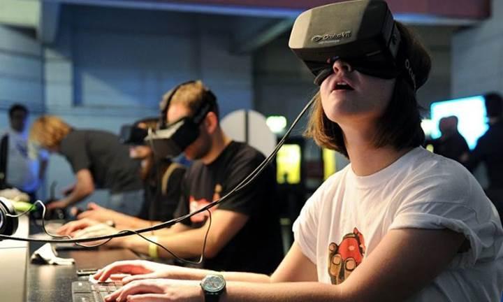 IMAX, sanal gerçekliği sinema salonlarına taşıyor