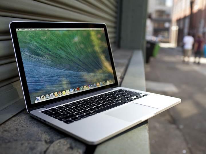 Yeni Macbook Pro'dan haber var