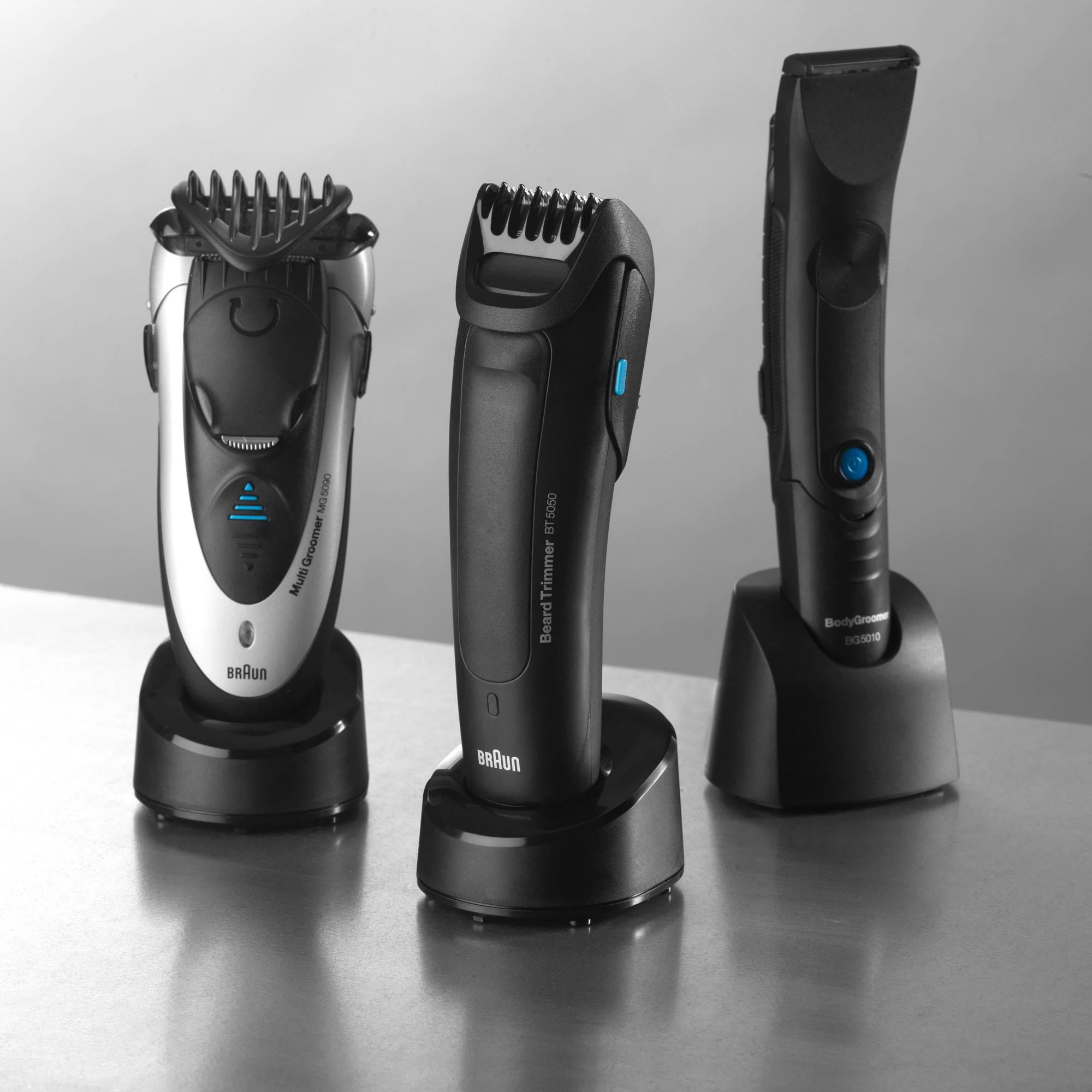 Braun, yeni erkek bakım ürünleri ile tek cihazda iddialı çözümler sunuyor
