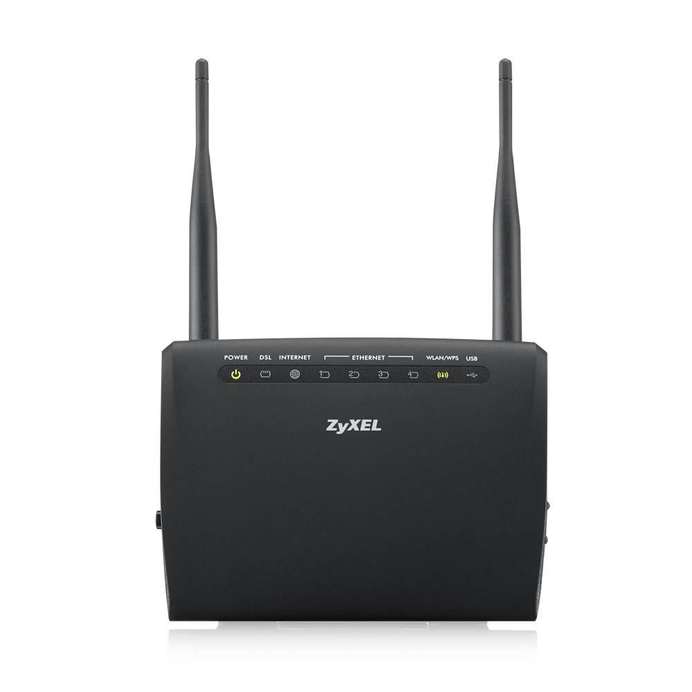 ZyXEL VMG1312-B10D modem, yüksek performans arayan kullanıcıları hedefliyor