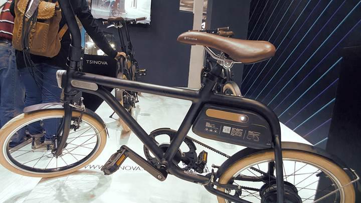 Bisiklet dünyasının Tesla'sını sürdük: Hem elektrikli hem de akıllı