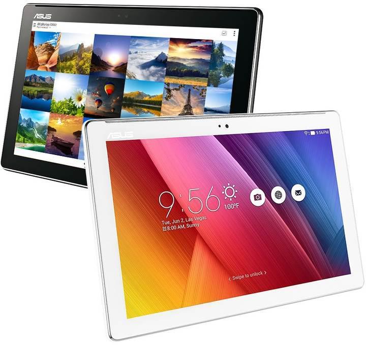 Asus'dan iki yeni ZenPad tablet