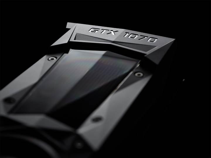 Nvidia GeForce GTX 1070, hız aşırtmada 2GHz seviyesini yakalıyor
