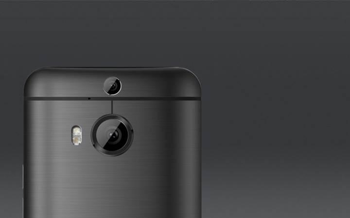 HTC One M9+ Prime Camera Edition modeli resmiyete kavuştu