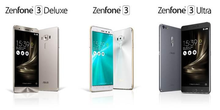 Asus Zenfone 3: Eksiği yok fazlası var