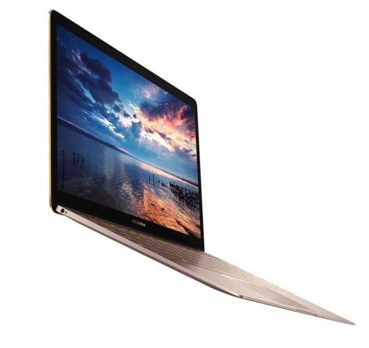 Asus ZenBook 3: Daha ince daha güçlü