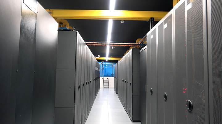 Tier3+ Veri Merkezi nasıl olur? Telehouse İstanbul veri merkezini geziyoruz