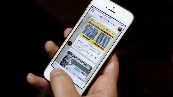 İran'ın yeni isteği mesajlaşma servislerini zora sokabilir