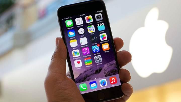 iPhone'larda 16GB seçeneği kalkıyor başlangıç modeli 32GB oluyor iddiası