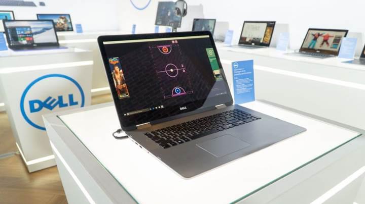 Dell yeni 2si1 arada dizüstü modellerini duyurdu
