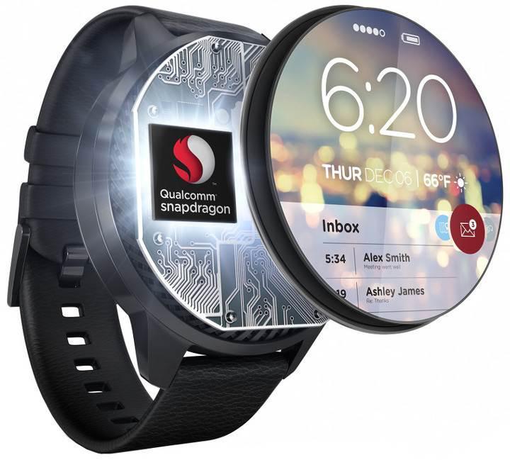 Giyilebilir cihazlara yönelik Snapdragon Wear 1100 duyuruldu